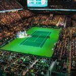 ABN AMRO World Tennis Tournament weer terug in Ahoy