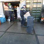 Vader en zoon uit Hoogvliet opgepakt in drugs- en witwasonderzoek