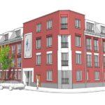 Havensteder bouwt 25 gasloze woningen in Oude Noorden