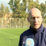 Jaap Stam nieuwe hoofdtrainer van Feyenoord